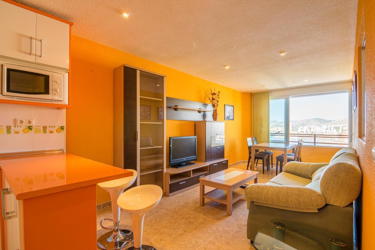 Appartement te verkoop in Benidorm