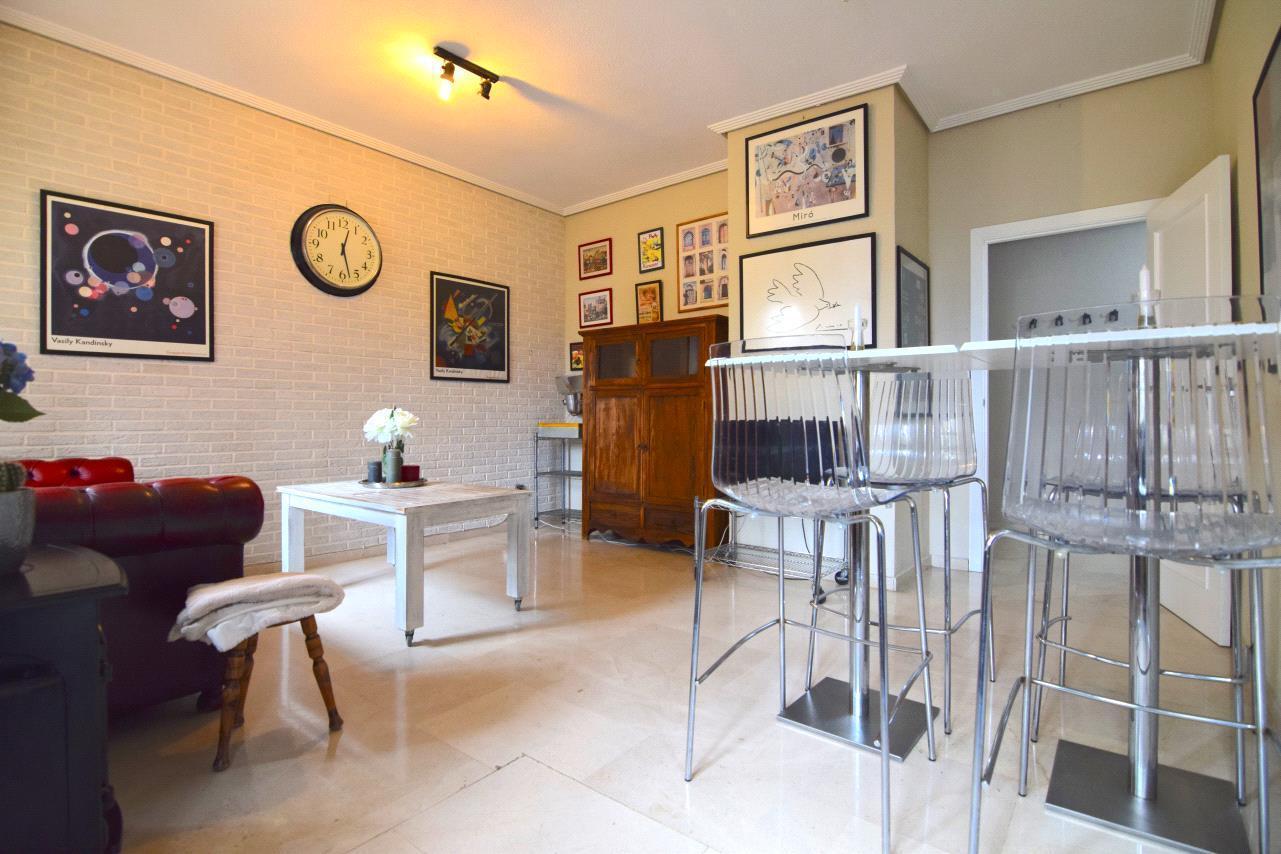 Apartamento centrico en Benidorm