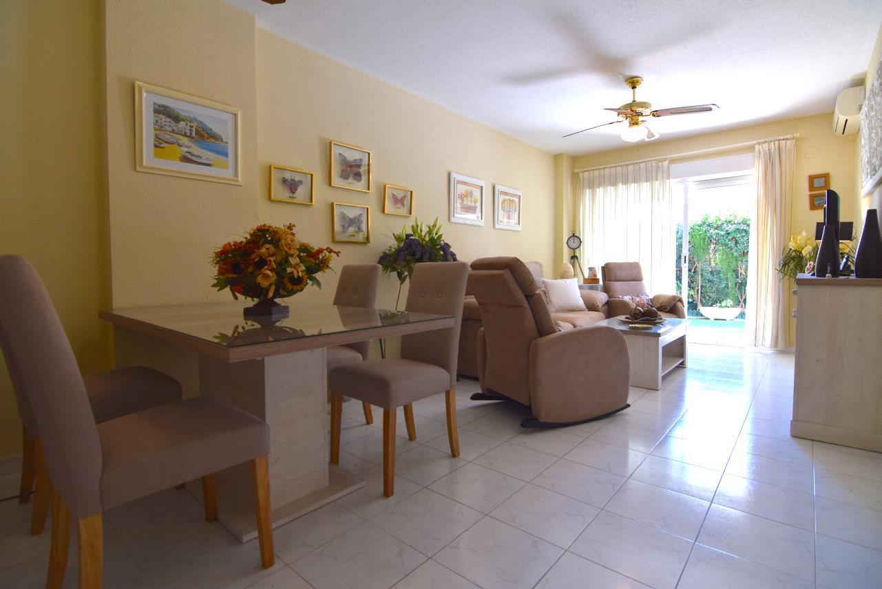 Apartamento en venta en Albir