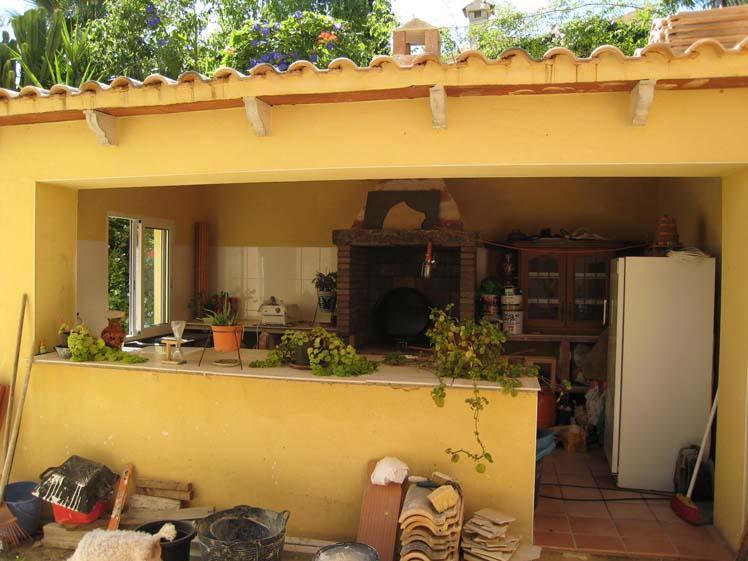 Chalet Pareado en venta en La Nucia