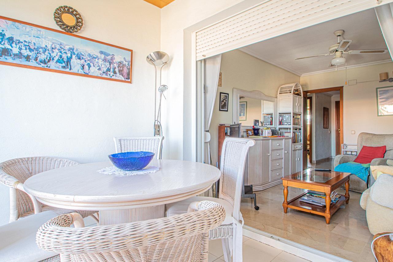 Apartamento en venta en Albir con vistas panoramicas