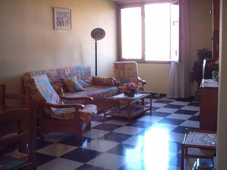 Apartamento en venta en Benidorm centro