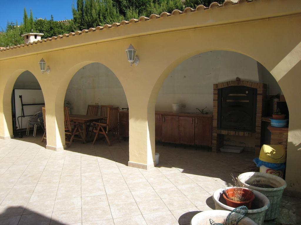 Chalet Pareado en venta en Alfaz del Pi, en el centro del pueblo
