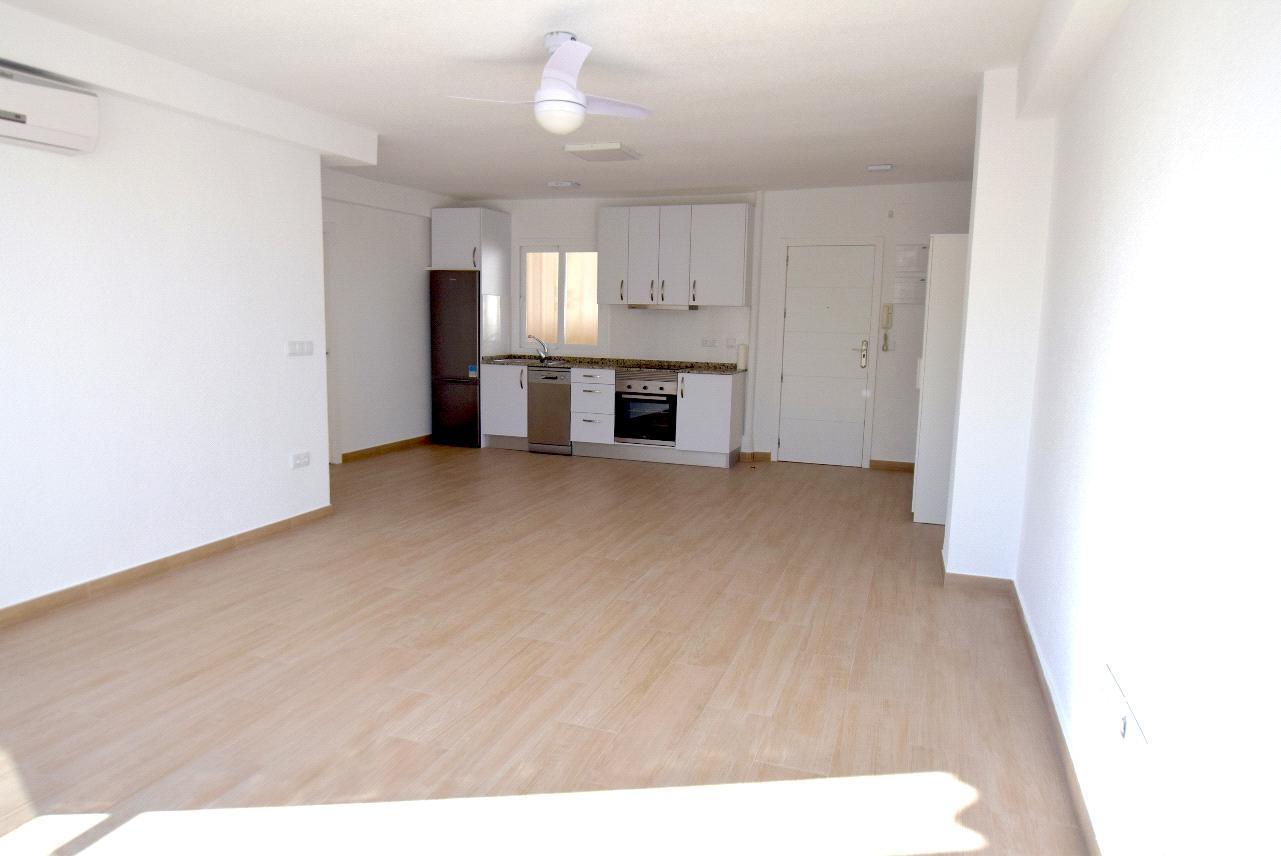 Apartamento en alquiler en Alfas del Pi