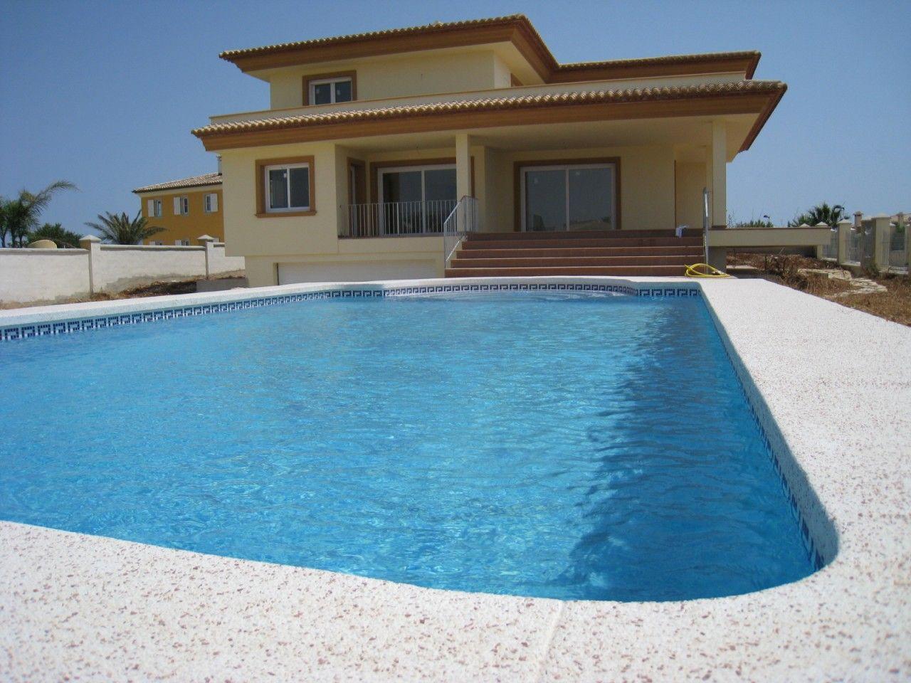 Chalet | Villa en venta en Teulada