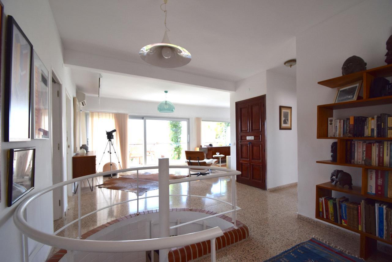 Villa centrale dans l'Albir