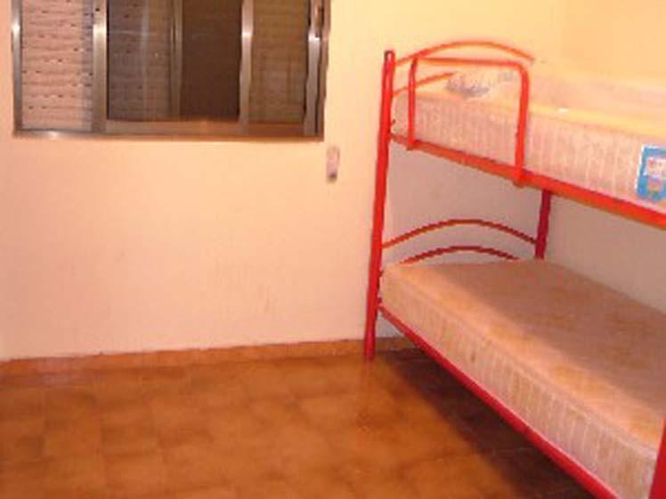Bungalow en venta en Benidorm en urbanizacion con piscina