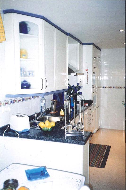 Apartamento en venta en Benidor