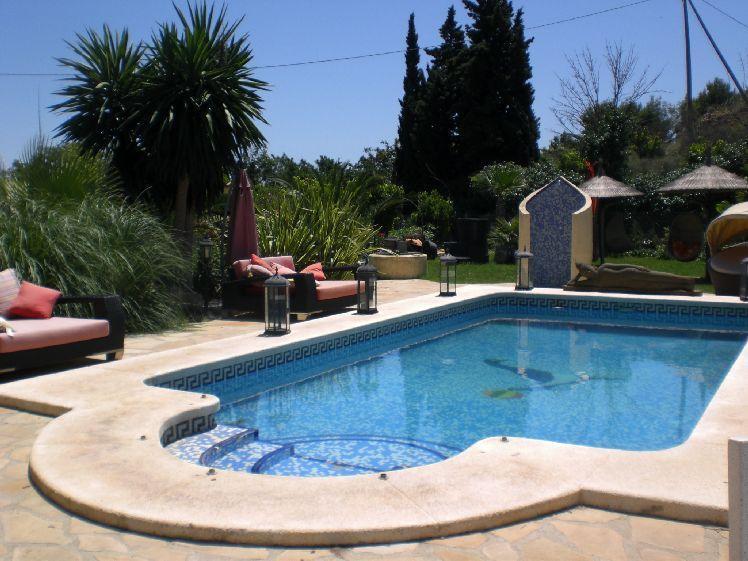Villa for sale in La Nucía