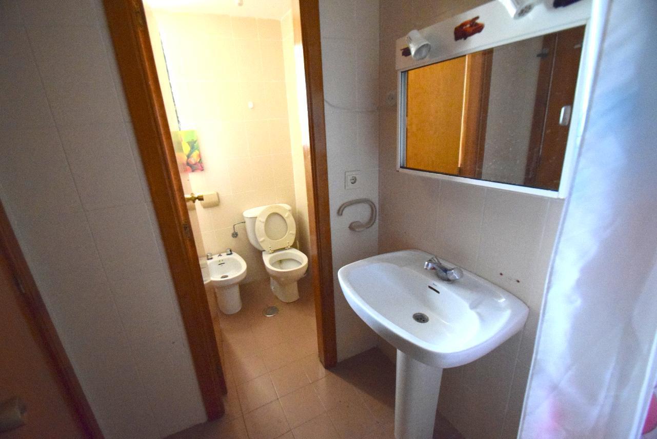 Apartamento en venta en Benidorm, céntrico