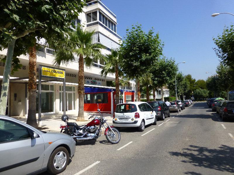 Local comercial en venta en Albir