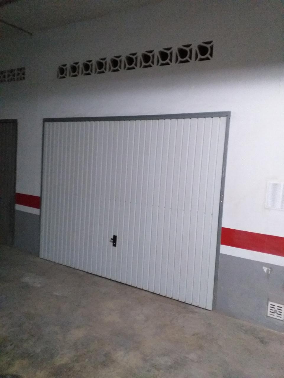 Garaje en el Albir