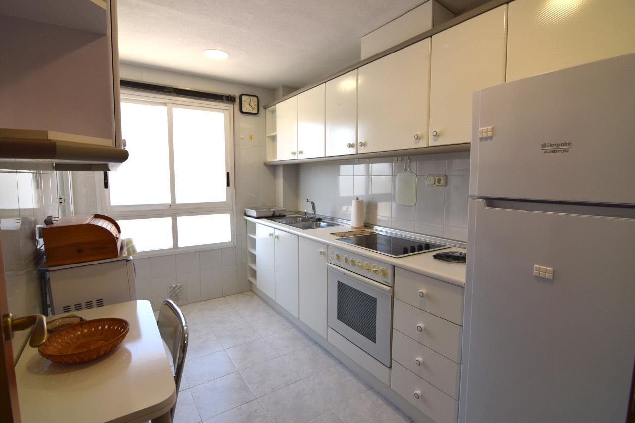 Apartamento en alquiler de larga temporada en el Albir