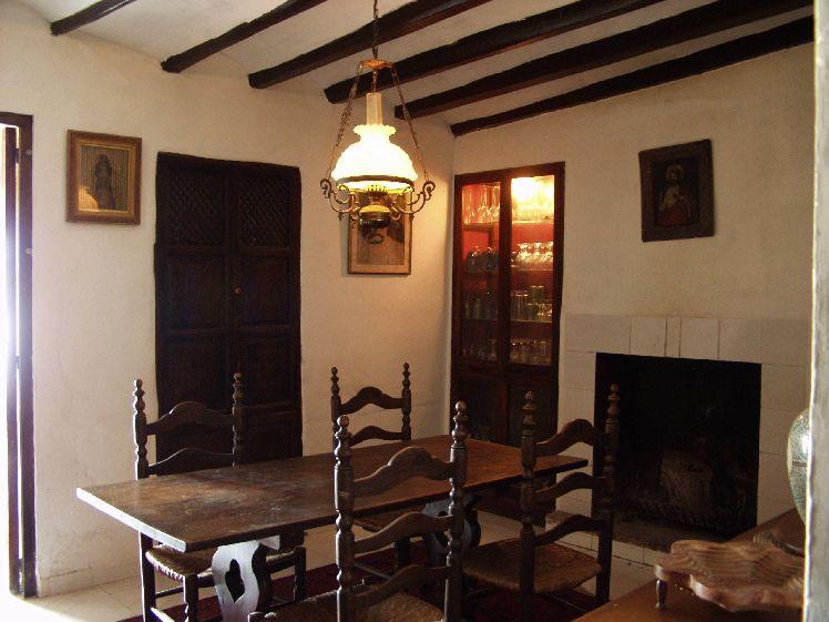 Casa de Pueblo en venta en Finestrat