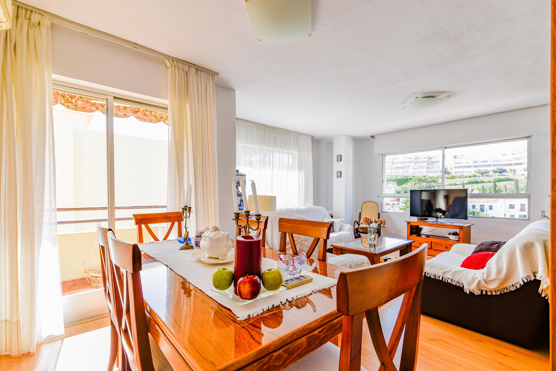 Appartement à vendre à Altea près de la plage