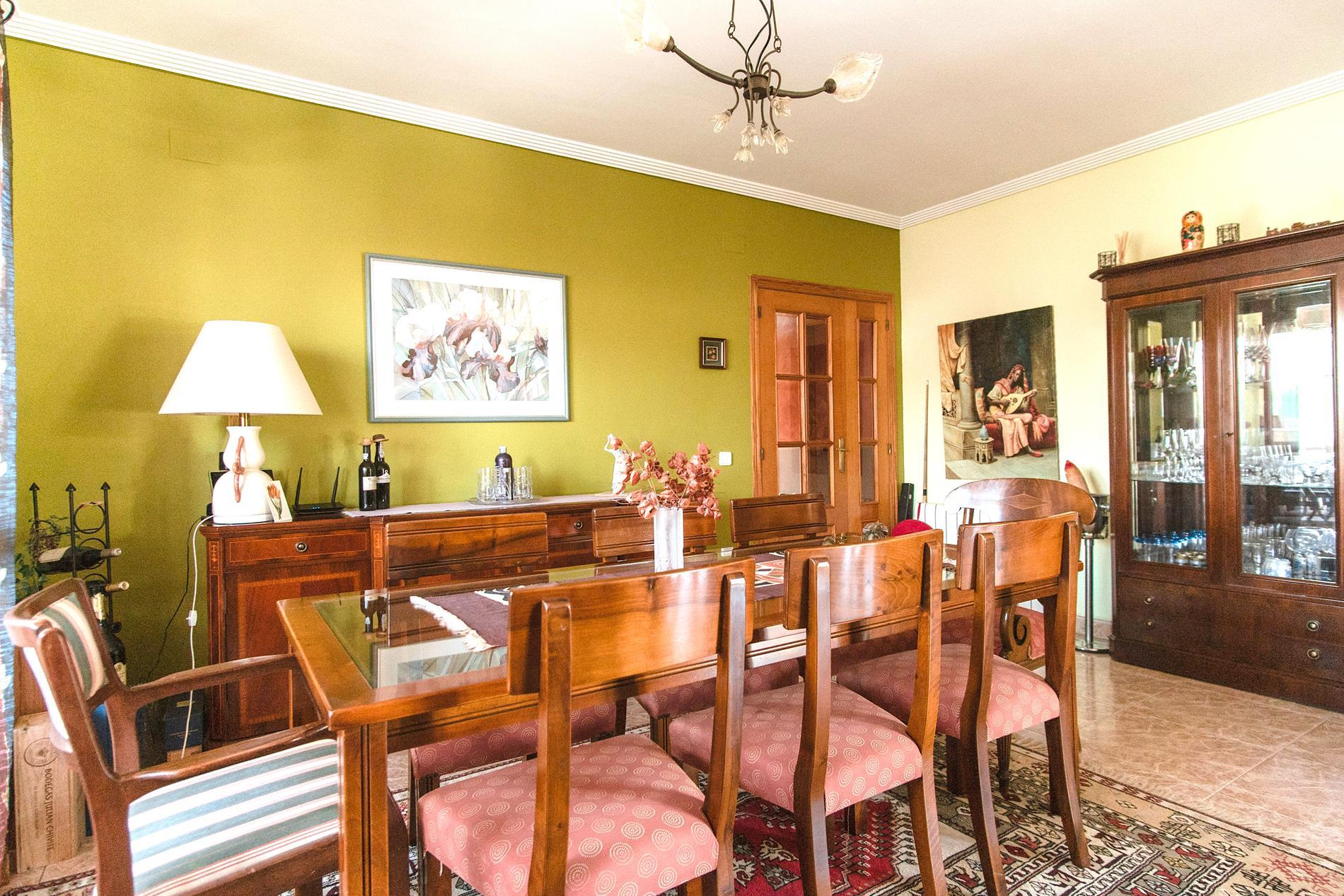 Chalet | Villa en venta en Albir, cerca del centro