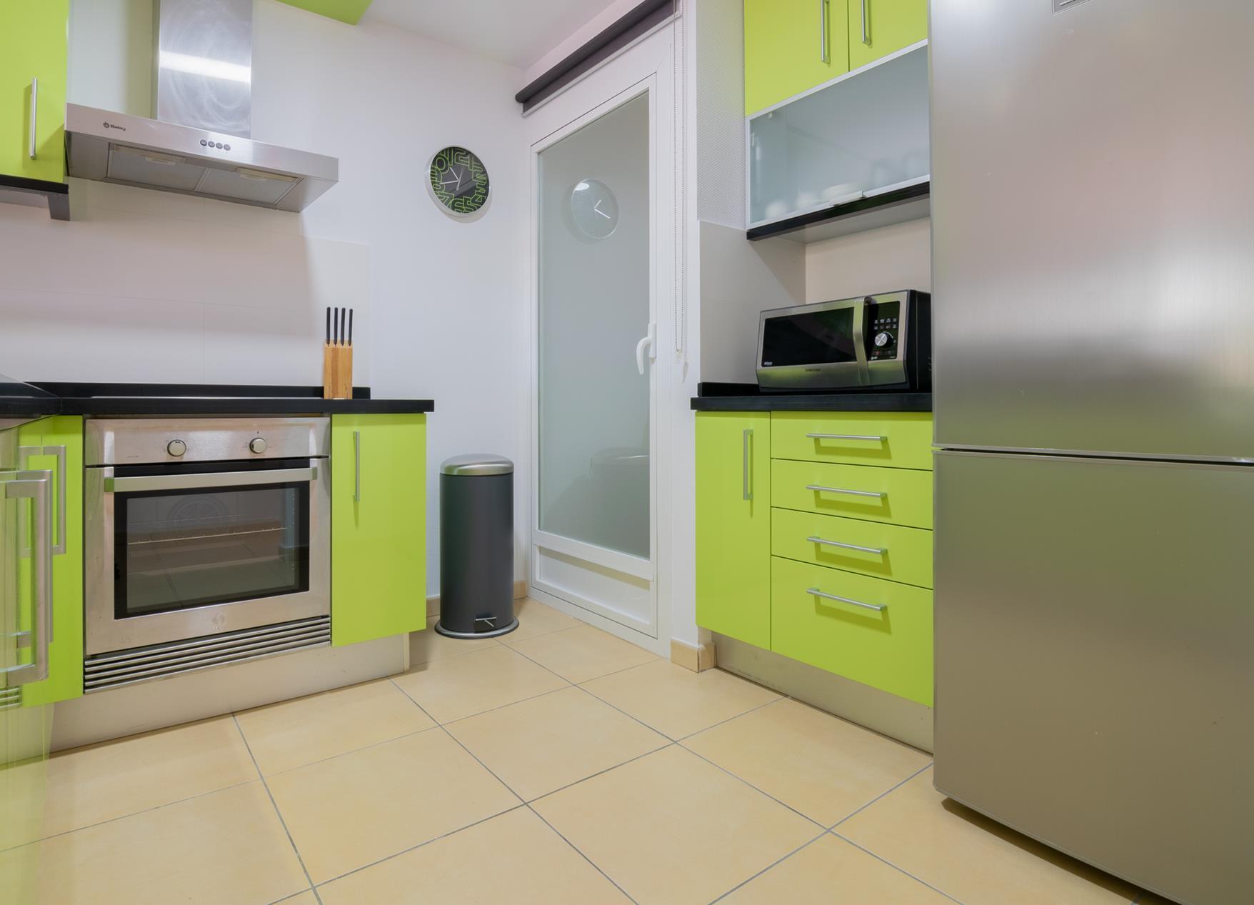 Apartamento en alquiler en Altea