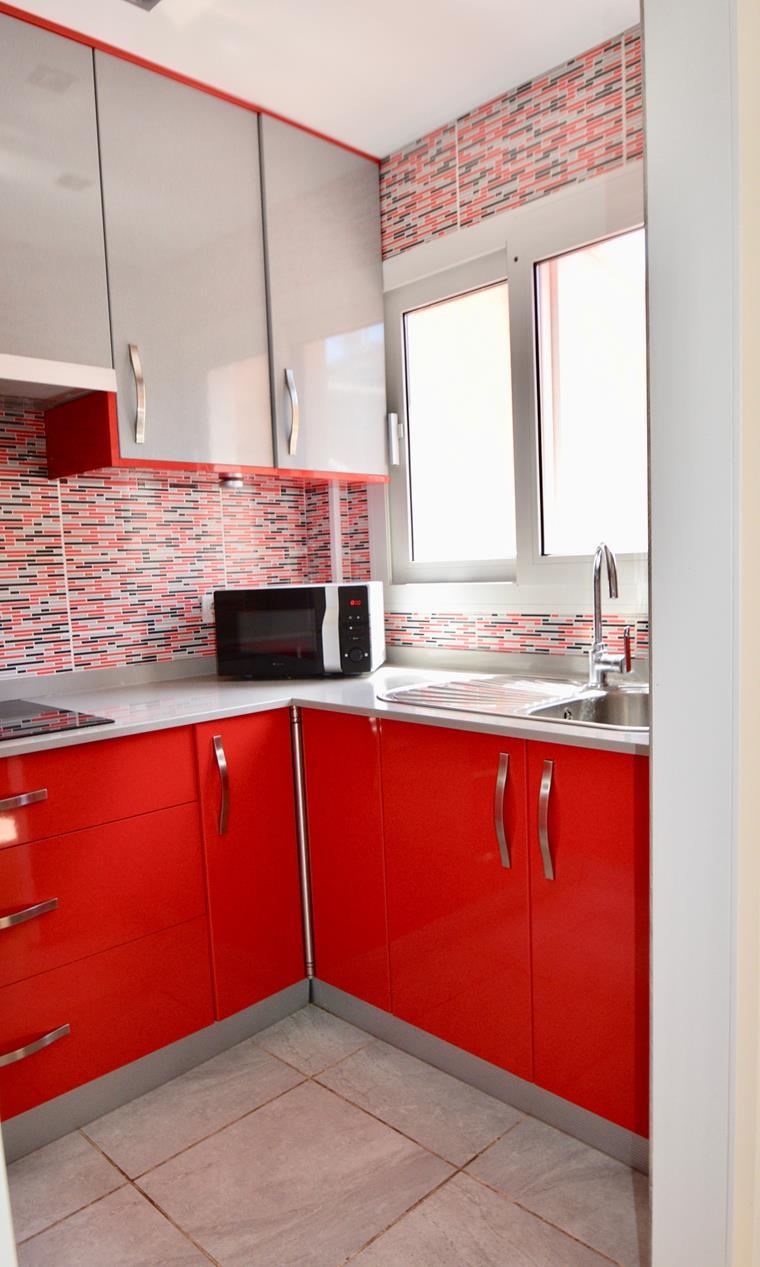 Apartamento en venta en Albir recién reformado