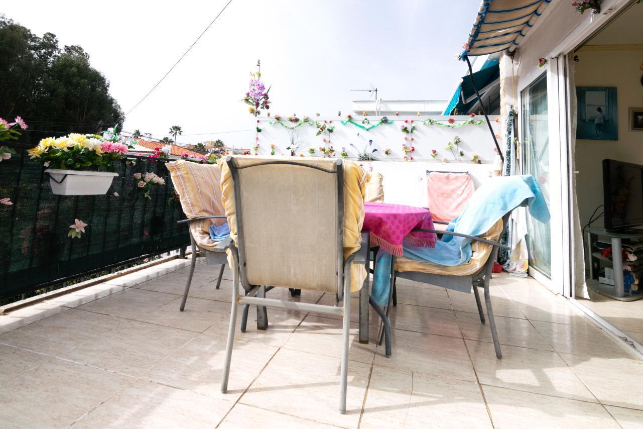 Bungalow en venta en Albir cerca de la playa