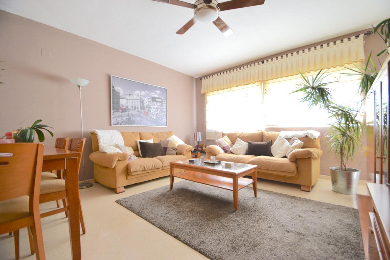 Apartamento en venta en Alfàs del Pí, apartamento de 4 dormitorios en el centro de Alfaz del Pi