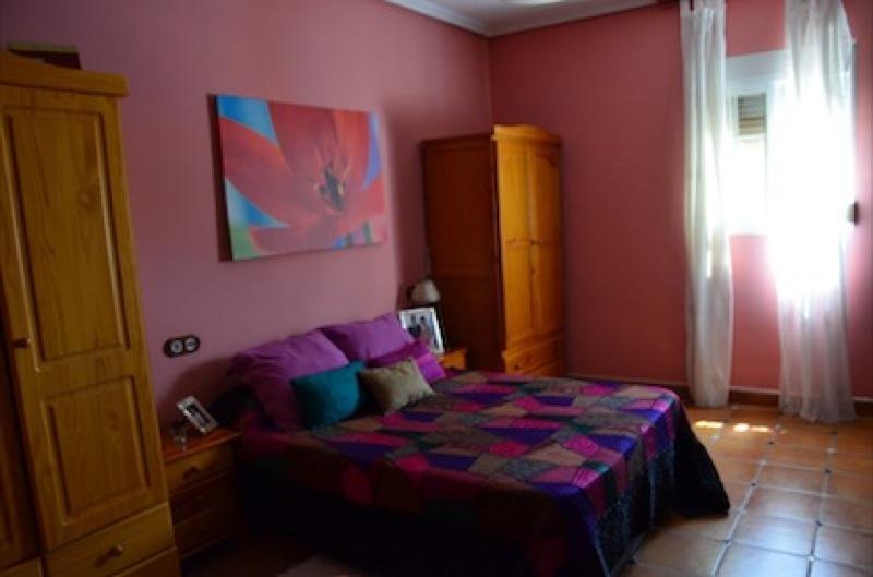 Chalet | Villa en 1 planta en Finestrat