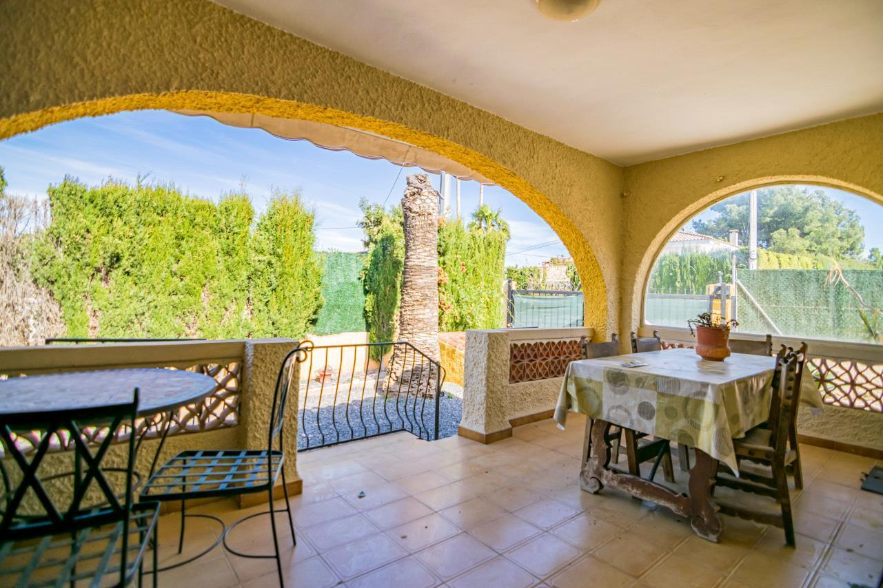 Chalet | Villa en venta en Albir
