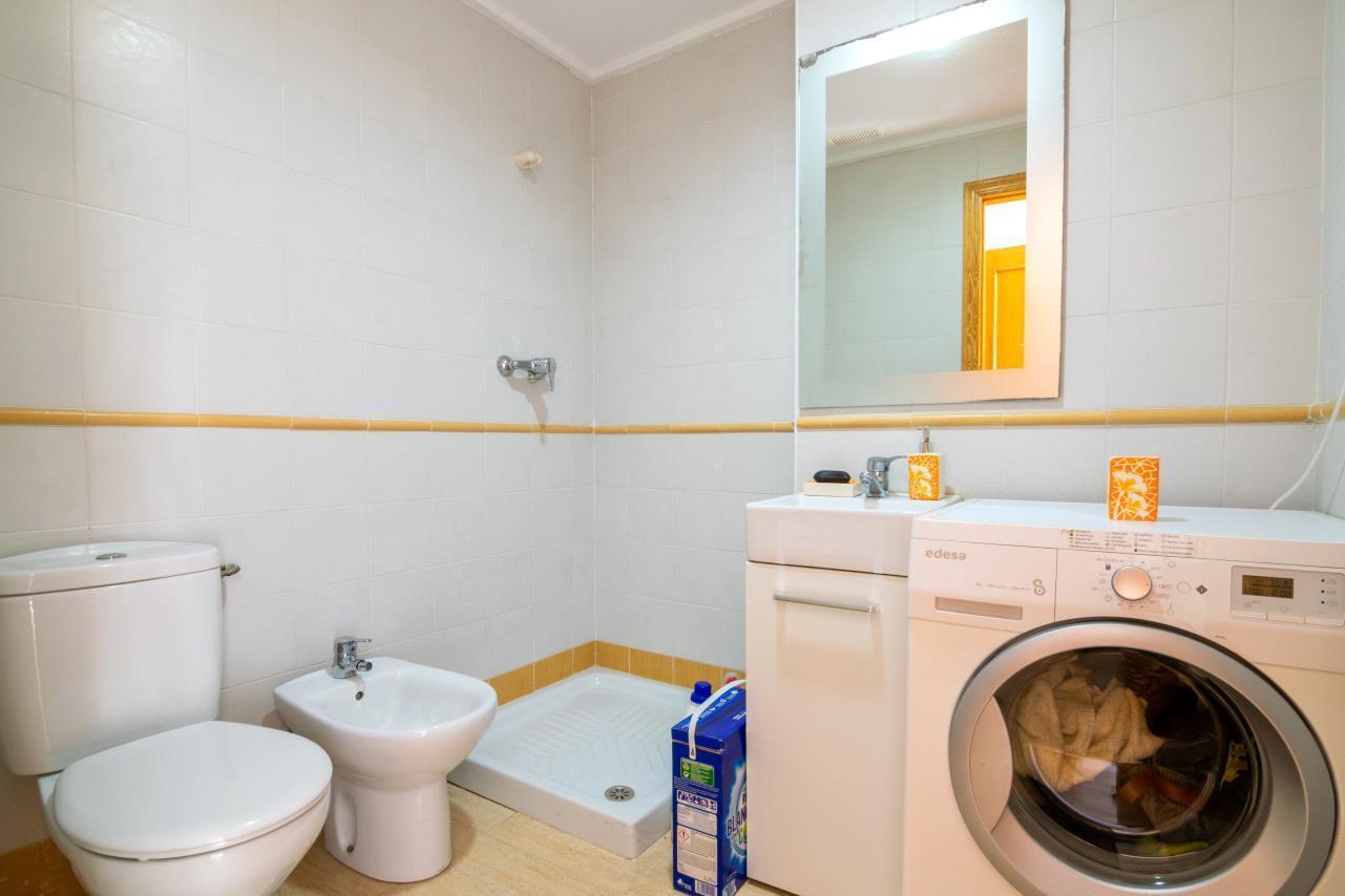 Apartamento en venta en Polop de la Marina