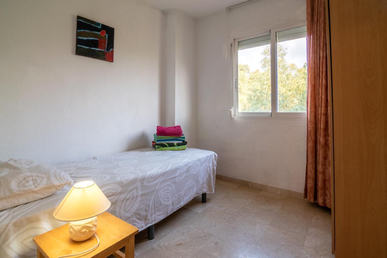 Apartamento en venta en Albir con vistas al mar y a la montaña