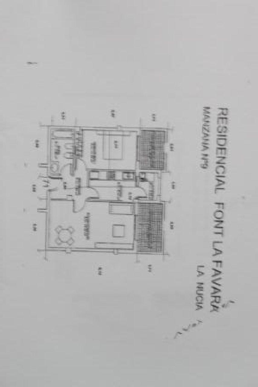 Apartamento en venta en La Nucía