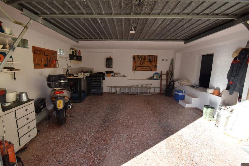 Chalet | Villa en 1 planta en La Nucia