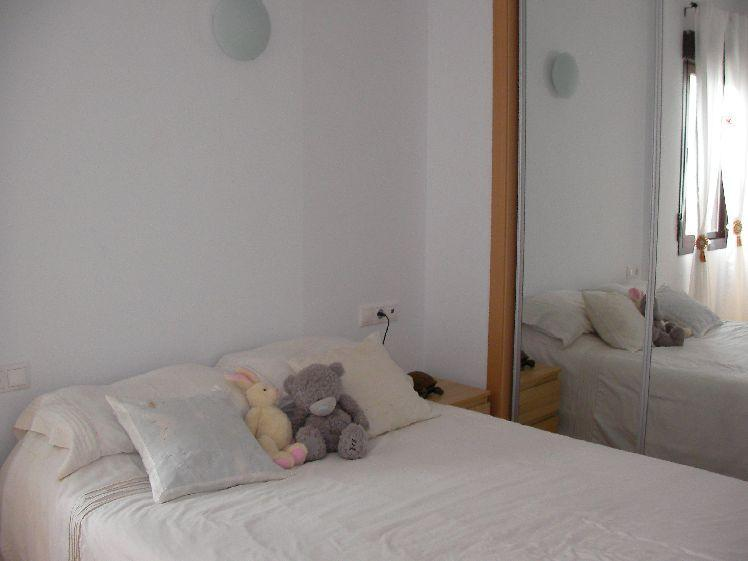 Apartamento en venta en Benimantell