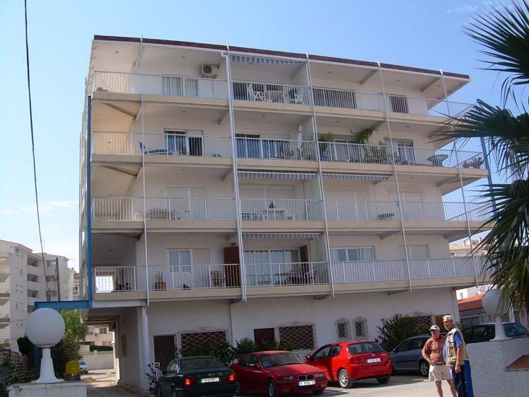 Apartamento en venta en Altea con vistas al mar