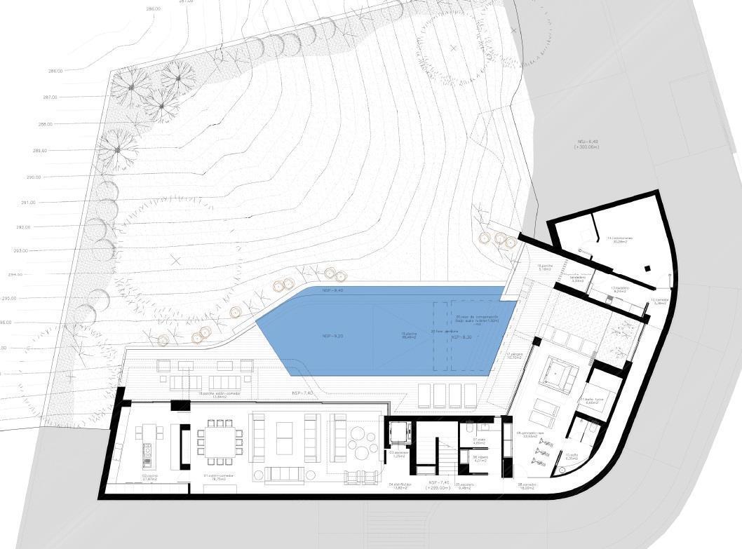 Chalet | Villa en venta en Altea de diseño moderno