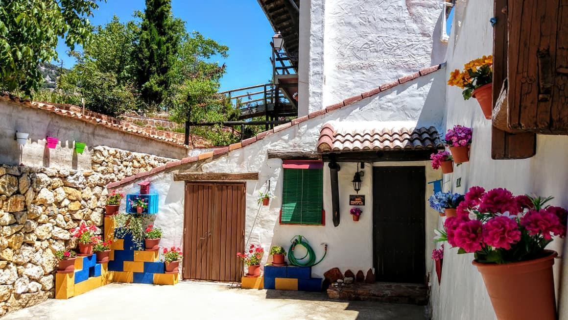 Casa de Pueblo en venta en Jaen, alojamiento rural