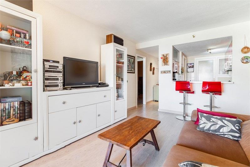 Apartamento en venta  en fantástica urbanización en Albir
