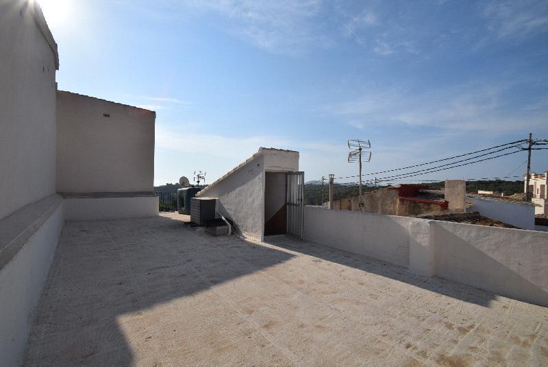 Casa de Pueblo en La Nucia