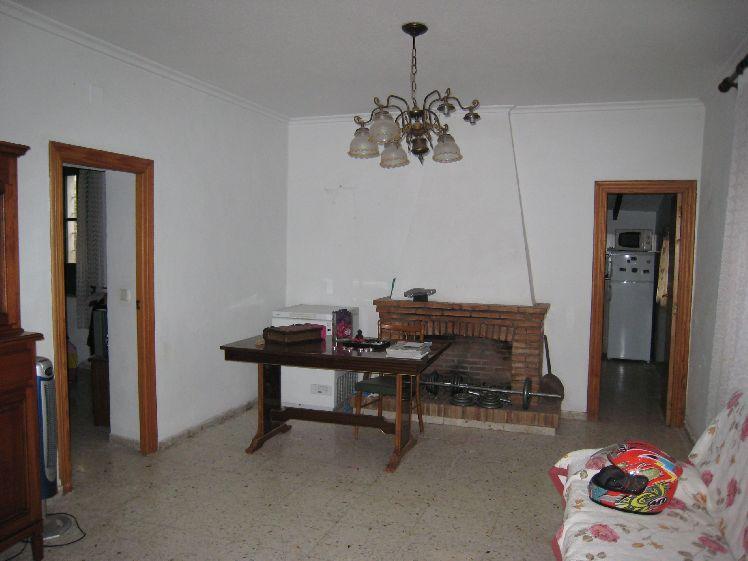Casa de campo en venta en Benidorm