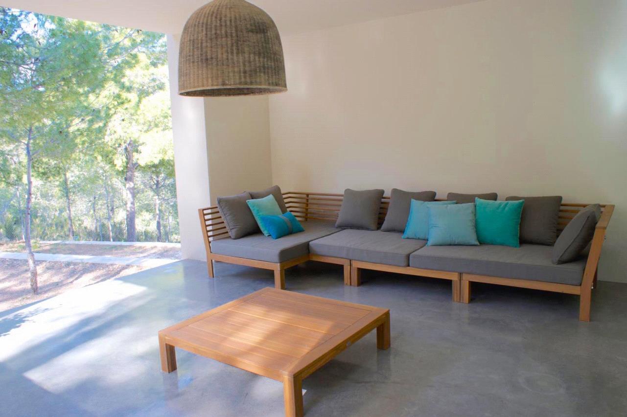 Chalet   Villa en venta en Finestrat de diseño