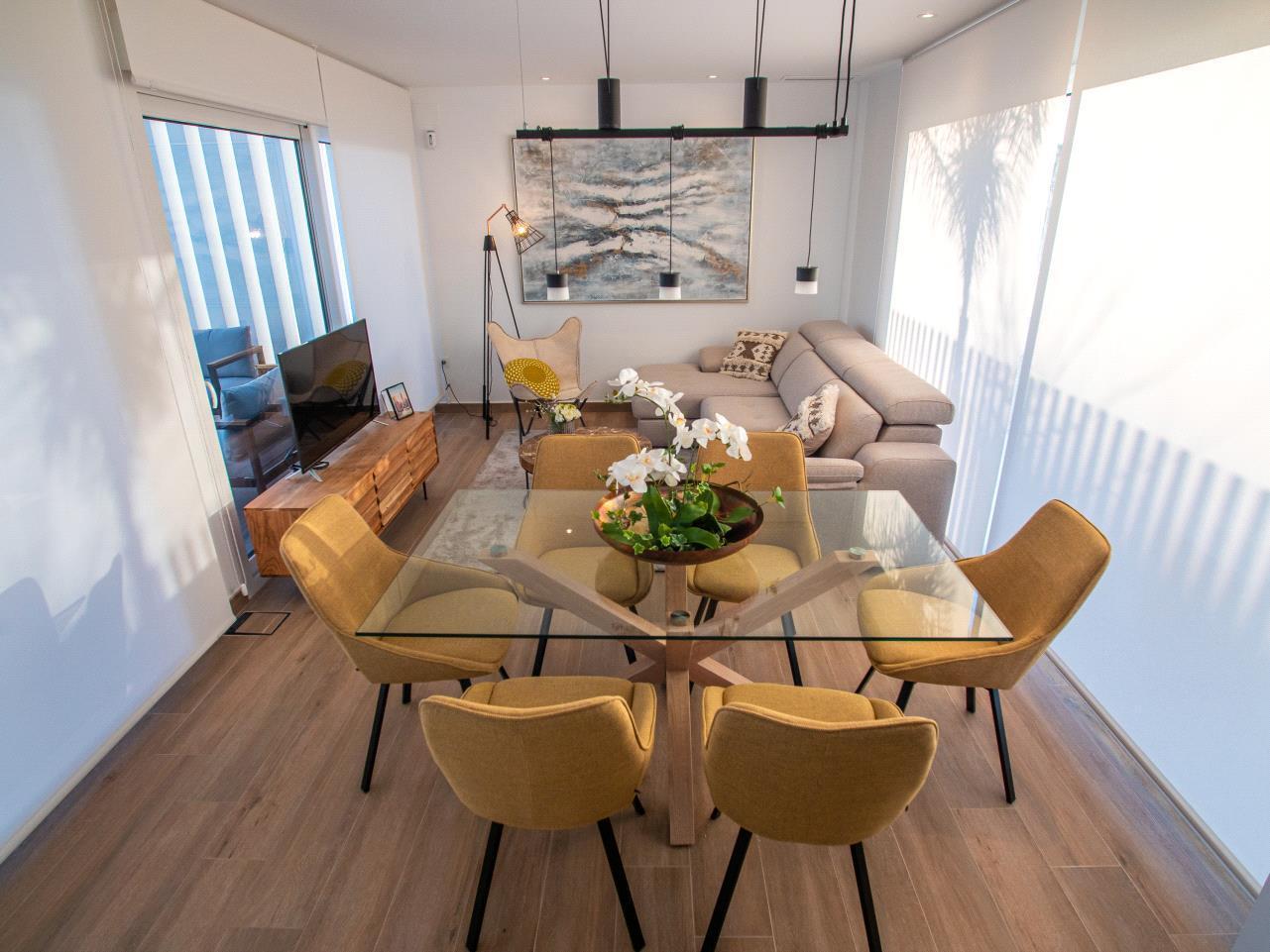 Chalet | Villa en venta en Polop de la Marina