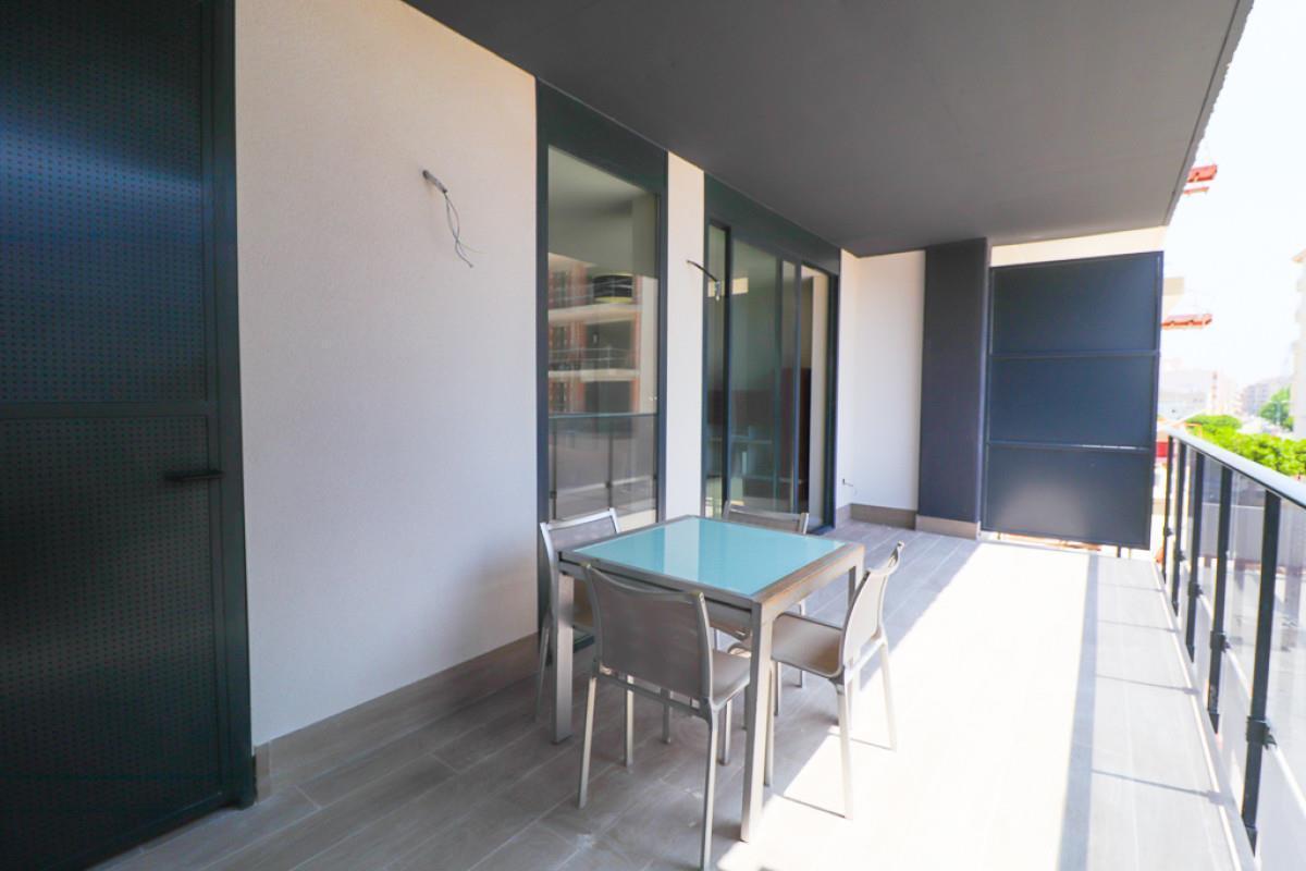 Apartamento en Villajoyosa de nueva construccion