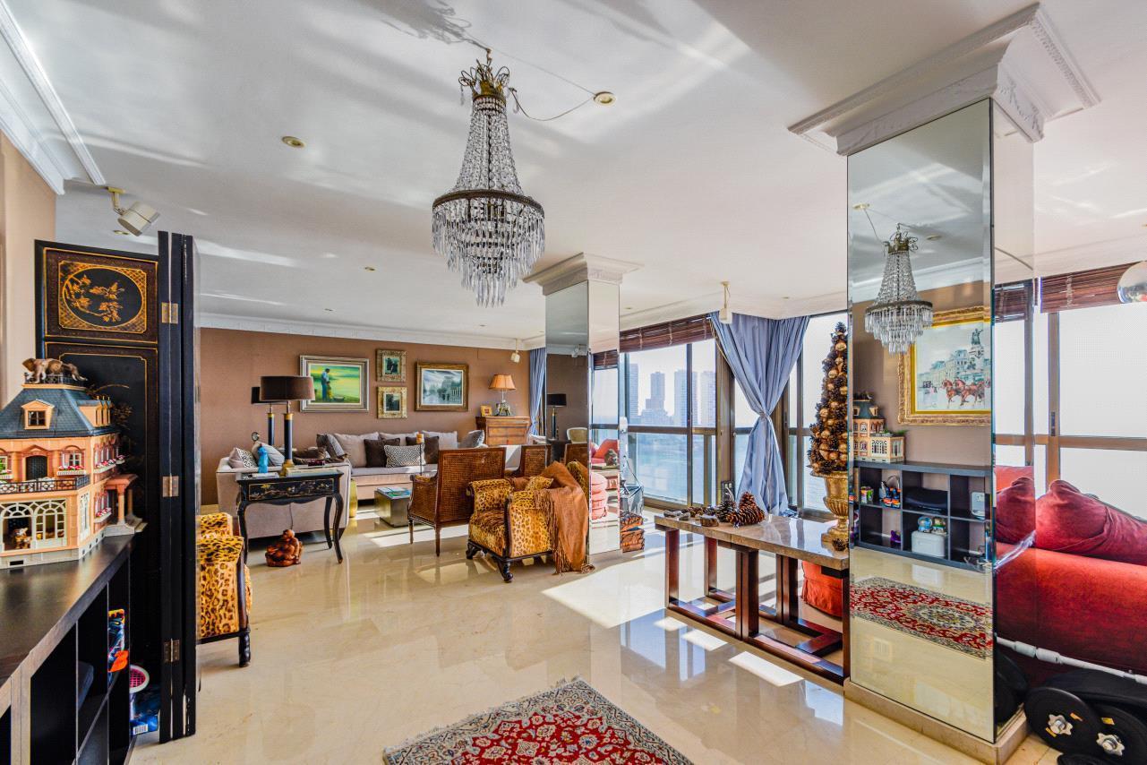 Apartamento en venta en Benidorm en primera linea de playa