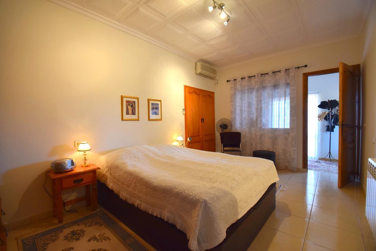 Chalet | Villa en venta en Alfas del Pi, todo en una planta