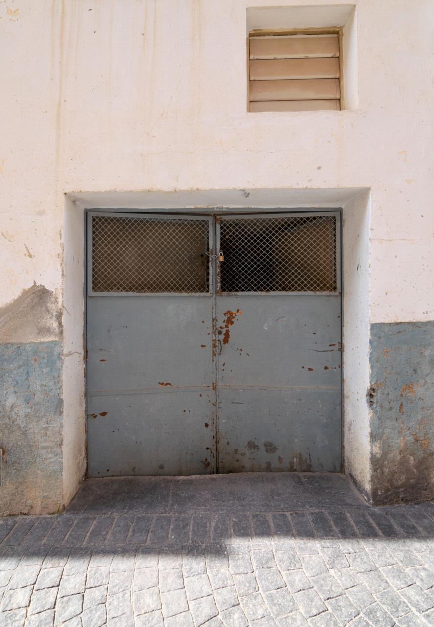 Casa de Pueblo en venta en Bolulla