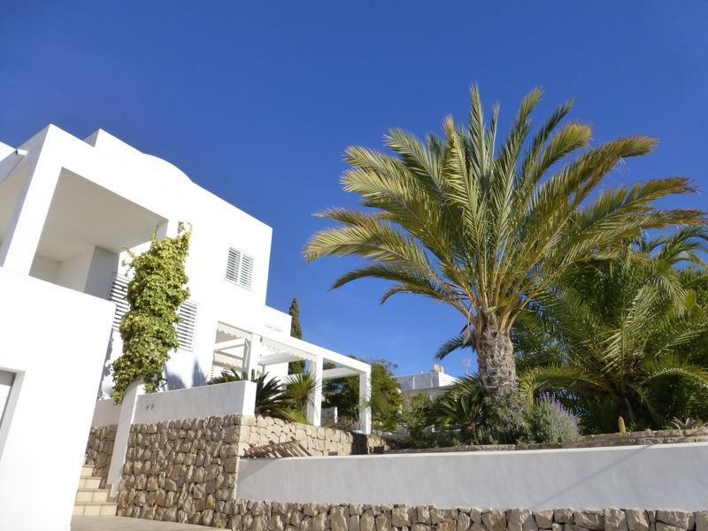 Chalet   Villa de lujo con vistas al mar en Villajoyosa