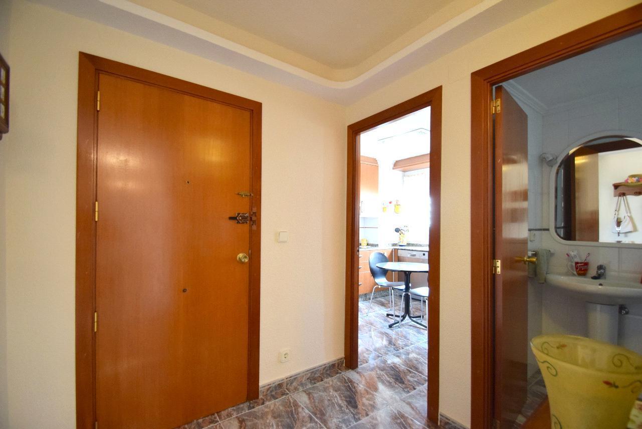 Apartamento en venta en Benidorm, con bonitas vistas
