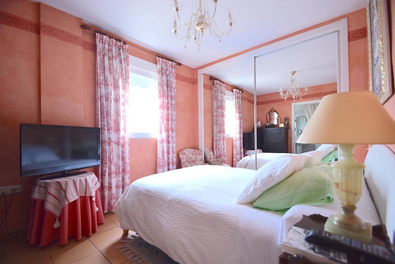 Apartamento en venta en Albir, en el centro