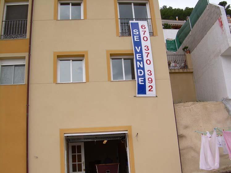 Bungalow en venta en Callosa de En Sarria con vistas