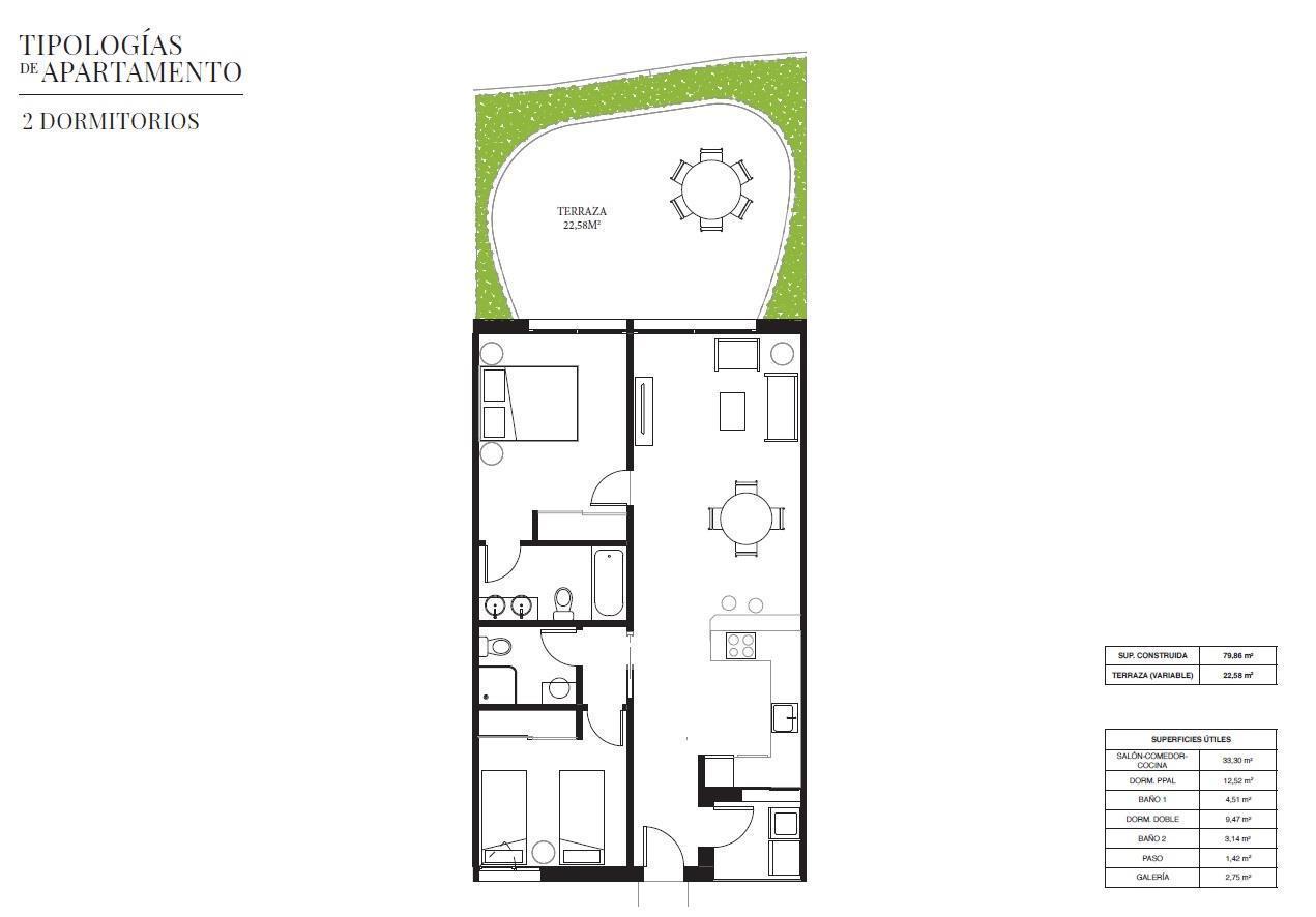Apartamento en venta en Albir en nueva promocion cerca de la playa