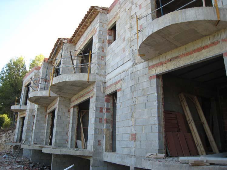 Maison jumelée à vendre à La Nucia