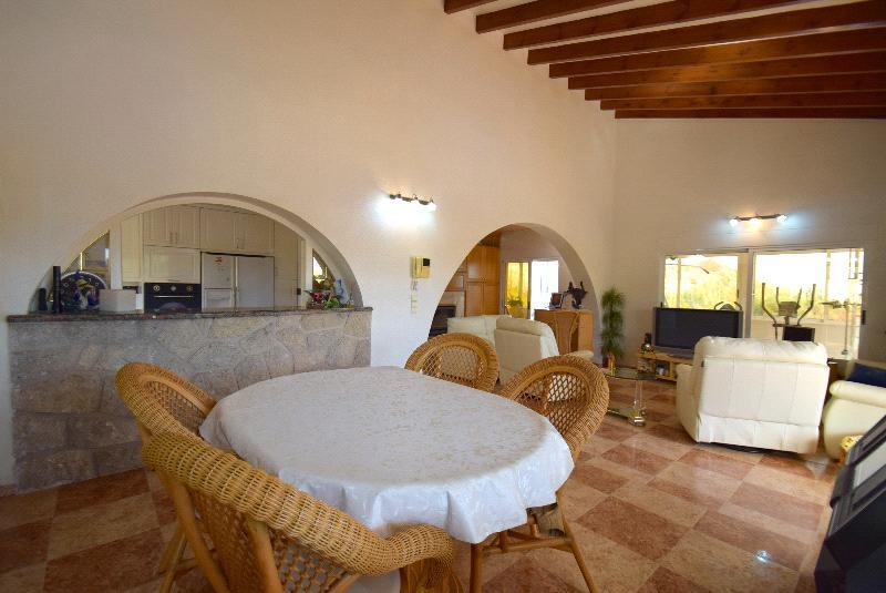 Chalet   Villa en venta en La Nucía